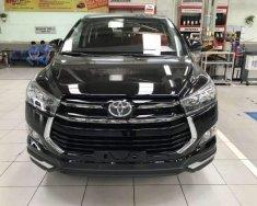 Bán Toyota Innova sản xuất năm 2019, màu đen giá cạnh tranh giá Giá thỏa thuận tại Tp.HCM