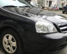 Bán Daewoo Lacetti đời 2011, màu đen, xe nhập, chính chủ  giá 250 triệu tại Hà Nội