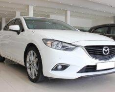 Bán ô tô Mazda 6 2.5 AT 2016, màu trắng giá 770 triệu tại Tp.HCM