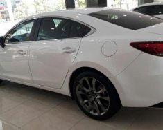 Bán Mazda 6 sản xuất năm 2019, màu trắng  giá 863 triệu tại Hà Nội
