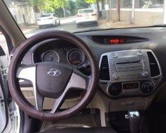 Xe gđ Hyundai I20 AT đăng ký 2010 giá 310 triệu tại Tp.HCM