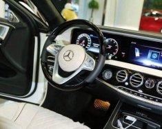 Bán Mercedes C200 năm sản xuất 2019, màu trắng giá 1 tỷ 499 tr tại Bắc Ninh