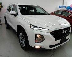 Hyundai Santafe xăng TC giá tốt, Hyundai An Phú, Hyundai Santafe , Santafe 2019, Xe Hyundai giá 1 tỷ tại Tp.HCM