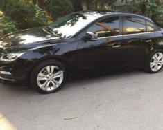 Bán Chevrolet Cruze đời 2017, màu đen số tự động giá 516 triệu tại Hà Nội
