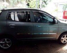 Cần bán xe Kia Morning năm 2013, màu xám số sàn, giá chỉ 250 triệu giá 250 triệu tại Tp.HCM