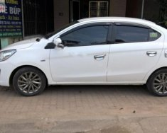 Bán Mitsubishi Attrage đời 2016, màu trắng, nhập khẩu nguyên chiếc   giá 360 triệu tại Thái Nguyên