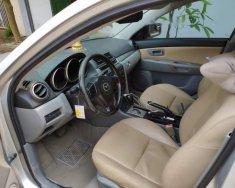 Cần bán Mazda 3 năm sản xuất 2004, màu bạc còn mới giá 260 triệu tại Hà Nội