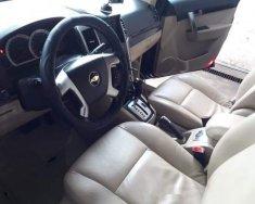Cần bán xe Chevrolet Captiva 2010, màu đen, 395 triệu giá 395 triệu tại Tp.HCM