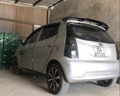 Cần bán lại xe Kia Morning đời 2011, màu bạc giá 150 triệu tại Ninh Bình