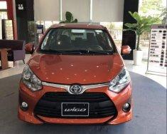Bán Toyota Wigo đời 2019, xe nhập giá cạnh tranh giá 405 triệu tại Tp.HCM