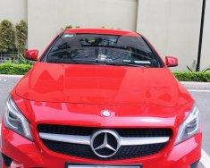 Bán CLA 200 2015 màu đỏ, xe nhập nguyên chiếc, xe đẹp đi ít, chất lượng bao kiểm tra hãng giá 995 triệu tại Tp.HCM