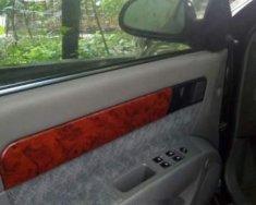 Bán ô tô Daewoo Lacetti sản xuất 2011, màu đen xe gia đình giá 245 triệu tại Hà Nội