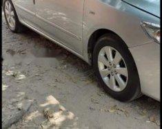 Bán xe Toyota Corolla altis sản xuất năm 2008, màu bạc giá 386 triệu tại Bình Dương