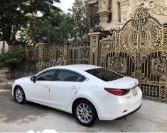 Bán ô tô Mazda 6 sản xuất 2016, màu trắng chính chủ, giá tốt giá 710 triệu tại Hà Nội