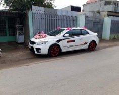 Cần bán xe Kia Cerato đời 2009, màu trắng, nhập khẩu  giá 380 triệu tại Đồng Nai