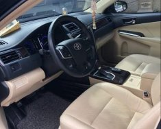 Bán ô tô Toyota Camry năm 2018, màu đen, 848tr giá 848 triệu tại Tây Ninh