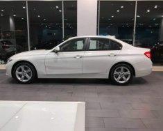 Bán BMW 3 Series 320i đời 2018, màu trắng, nhập khẩu Đức giá 1 tỷ 529 tr tại Tp.HCM
