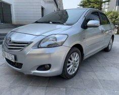 Bán ô tô Toyota Vios đời 2011, màu bạc số sàn, giá cạnh tranh giá 258 triệu tại Hà Nội