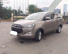 Bán Toyota Innova 2.0E sản xuất 2017 như mới giá cạnh tranh giá 700 triệu tại Hà Nội