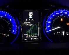 Bán Toyota Camry 2.5Q đời 2018, màu đen, nhập khẩu nguyên chiếc   giá 1 tỷ 350 tr tại Tp.HCM