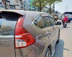 Bán Honda CR V sản xuất 2016, màu nâu chính chủ, 925 triệu giá 925 triệu tại Hà Nội