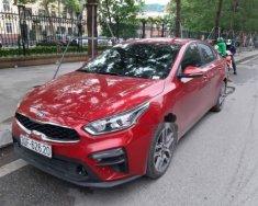 Cần bán xe Kia Cerato năm 2019, màu đỏ giá Giá thỏa thuận tại Hà Nội