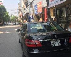 Bán Mercedes C200 năm sản xuất 2009, màu đen số tự động  giá 640 triệu tại Hà Nội