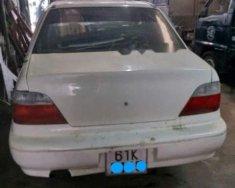 Bán Daewoo Cielo năm sản xuất 1997, màu trắng, xe nhập giá cạnh tranh giá 40 triệu tại Kiên Giang