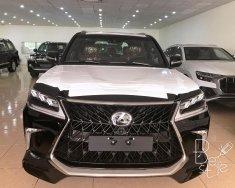 Bán xe Lexus LX570 Super Sport S sản xuất 2019, mới 100% - LH: 0906223838 giá 9 tỷ 90 tr tại Hà Nội