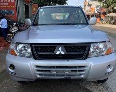 Cần bán xe Mitsubishi Pajero năm sản xuất 2006, màu bạc, nhập khẩu nguyên chiếc giá 295 triệu tại Phú Thọ