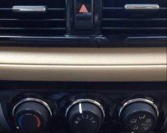 Cần bán Toyota Vios sản xuất năm 2014, màu bạc, giá 400tr giá 400 triệu tại Khánh Hòa