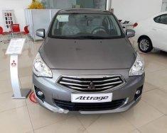 Bán Mitsubishi Attrage CVT Eco (Số tự động), nhập khẩu nguyên chiếc từ Thái Lan giá 426 triệu tại Đà Nẵng