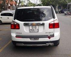 Cần bán xe Chevrolet Orlando đời 2018, màu trắng, nhập khẩu như mới, giá tốt giá 590 triệu tại Tp.HCM