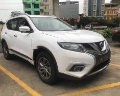Bán xe Nissan X trail SL  VL đời 2019, màu trắng, mới 100% giá 885 triệu tại Hà Nội