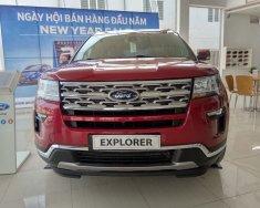 An Đô Ford bán Ford Explorer 2019 nhập khẩu nguyên chiếc tại Mỹ, giá cạnh tranh nhất thị trường, LH 0974286009 giá 2 tỷ 93 tr tại Hà Nội