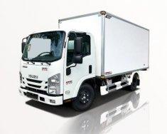Cần bán xe Isuzu NMR85HE4 đời 2019, màu trắng, xe nhập giá 650 triệu tại Tp.HCM