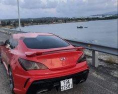 Bán xe Hyundai Genesis đời 2010, màu đỏ, xe hoàn hảo không lỗi giá 550 triệu tại Khánh Hòa