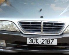 Bán xe Ssangyong Musso 2.0 AT năm 2008, màu xanh lam giá 170 triệu tại Hà Nội