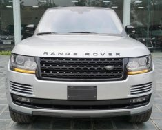Bán LandRover Range Rover HSE đời 2015, màu bạc, nhập khẩu Mỹ. LH 0982.84.2838 giá 4 tỷ 380 tr tại Hà Nội