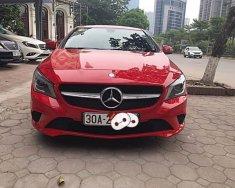 Bán Mercedes CLA200 sản xuất 2014 nhập khẩu Hungary, cá nhân chính chủ nữ siêu chất giá 960 triệu tại Hà Nội