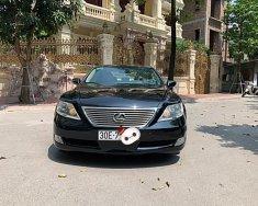 Bán Lexus LS460 sản xuất 2008, đăng kí T5/2009 giá 1 tỷ 100 tr tại Hà Nội