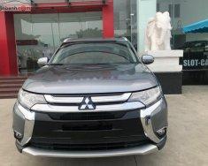 Bán Mitsubishi Outlander 2.0 CVT 2019, màu xám, 807tr giá 807 triệu tại Tp.HCM