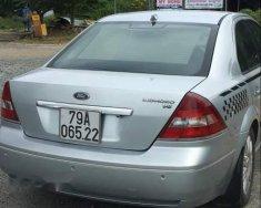 Bán xe Ford Mondeo đời 2003, màu bạc, xe nhập giá 180 triệu tại Khánh Hòa