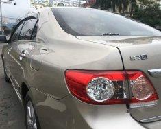 Bán xe Toyota Corolla altis 1.8G AT 2012, màu vàng số tự động giá 559 triệu tại Hà Nội