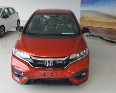 [SG] Honda Jazz mới 100% - Ưu đãi giá đến hơn 5X triệu - Tặng thêm Phụ kiện cao cấp - 0901.898.383 giá 594 triệu tại Tp.HCM