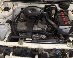 Bán ô tô Mazda 323 đời 1995, màu trắng, nhập khẩu nguyên chiếc giá 107 triệu tại Cần Thơ