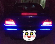 Bán ô tô Daewoo Cielo sản xuất 1996, màu xanh lam, nhập khẩu còn mới, giá chỉ 39 triệu giá 39 triệu tại Bình Dương