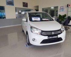 Bán xe Suzuki Celerio sản xuất năm 2019, màu trắng, nhập khẩu Thái, giá tốt giá 329 triệu tại Kiên Giang