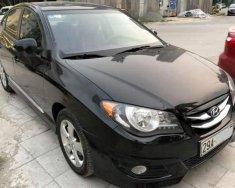 Bán Hyundai Avante sản xuất 2011, màu đen, giá tốt giá 385 triệu tại Hà Nội