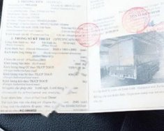 Bán Thaco FORLAND đời 2009, màu xanh dưa giá 90 triệu tại Bắc Giang